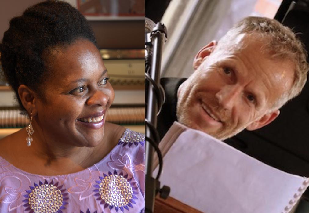 Flying Jazzman Trio w/ Deborah Herbert (US) in Vejle on 27/11/19