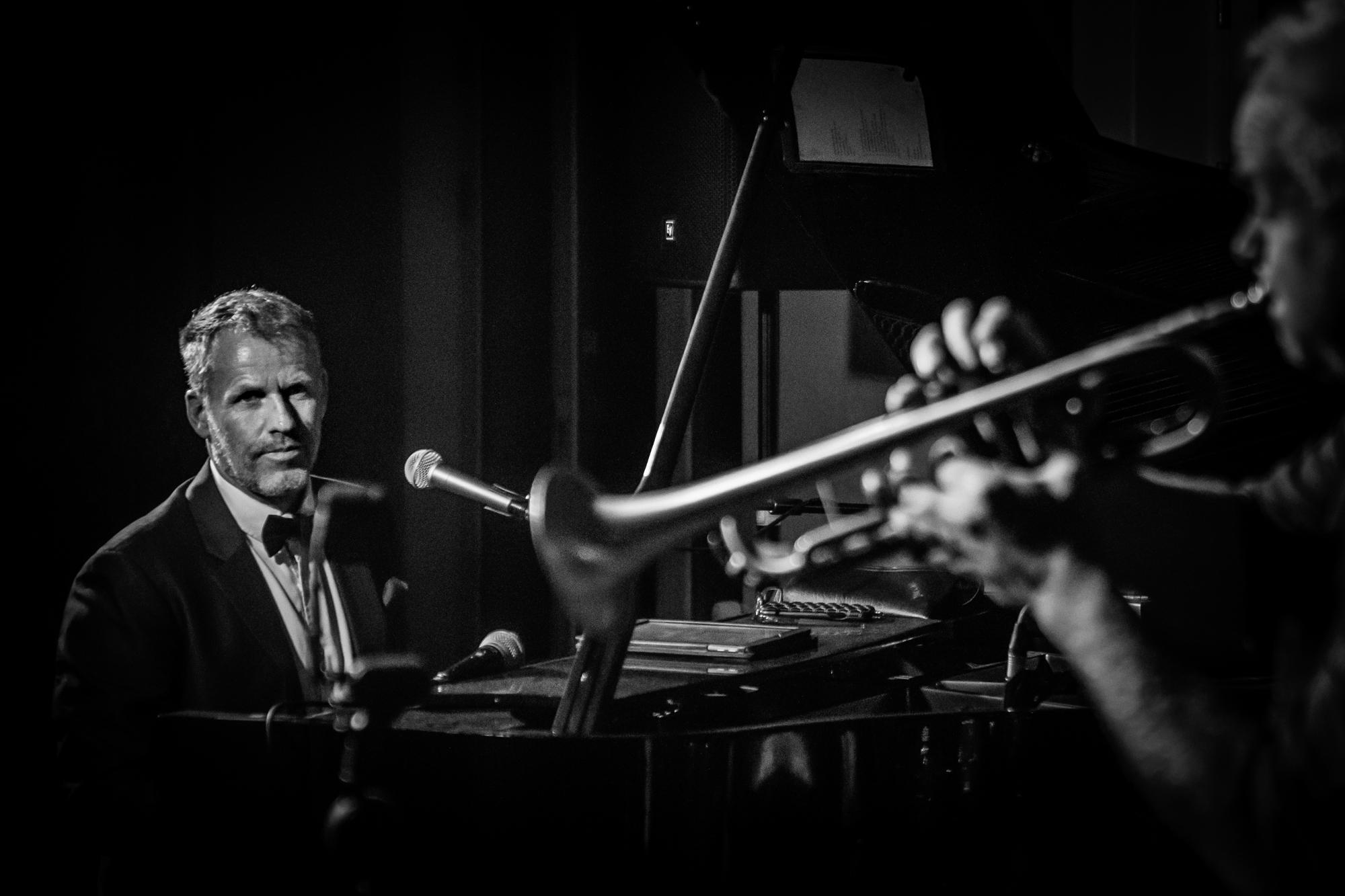 Flying Jazzman Quintet in Vejle on 28/08/21