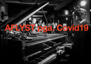 Cancelled due to Covid-19 Flying Jazzman Sextet in Copenhagen on 26/09/20