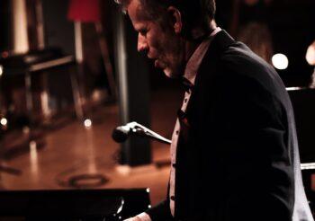 Flying Jazzman Quartet in København K on 10/07/21