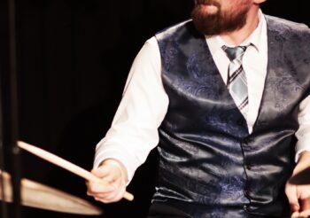 Flying Jazzman Quintet in Karup on 25/06/21